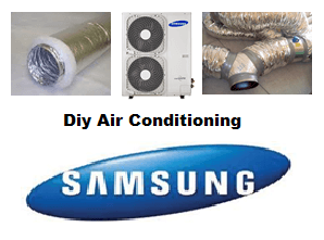 Samsung Ducted Air Conditioning Diy Specials
