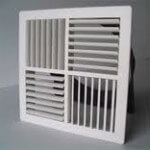 Ducted Air Conditioning Perth Vents
