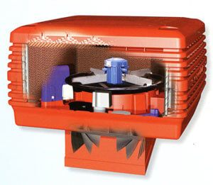 coolair-evaporative-unit