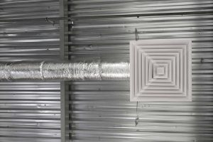 commercial air conditioning vent