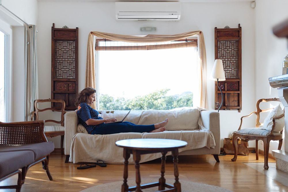daikin reverse cycle air conditioner review