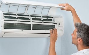 ductless air conditioning troubleshooting