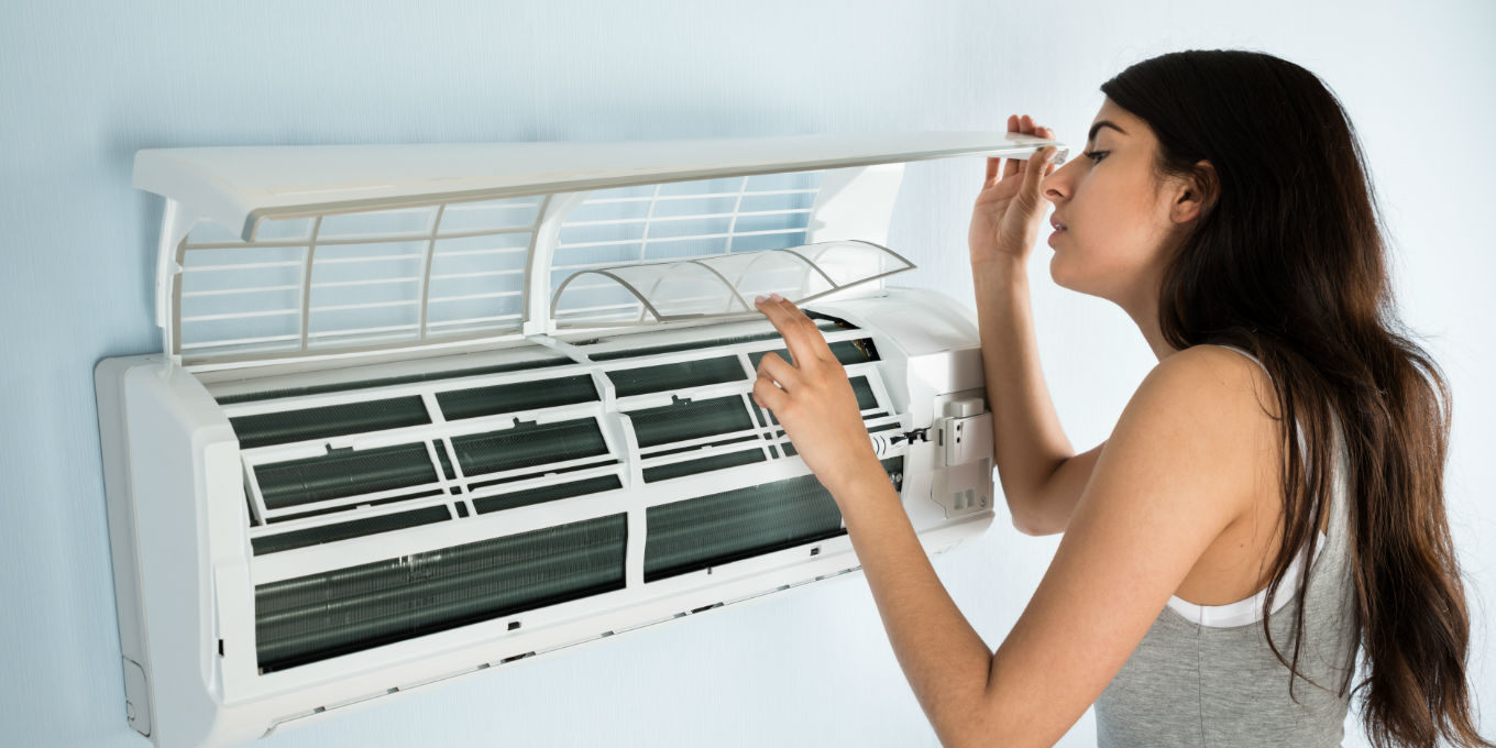 Troubleshooting Mitsubishi Ducted Air Conditioner